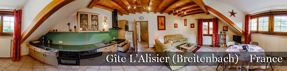 Gite Suppendorf Alisier PANO